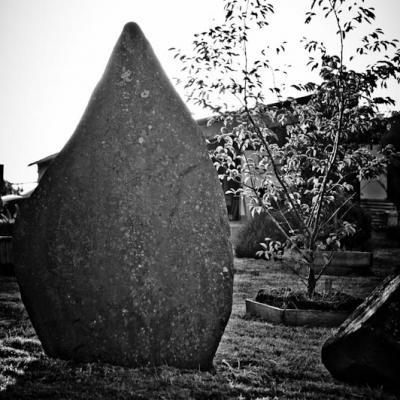 Nos Menhirs Breton