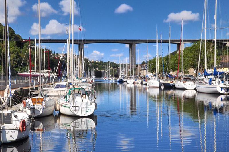 Port du Légué - Saint Brieuc