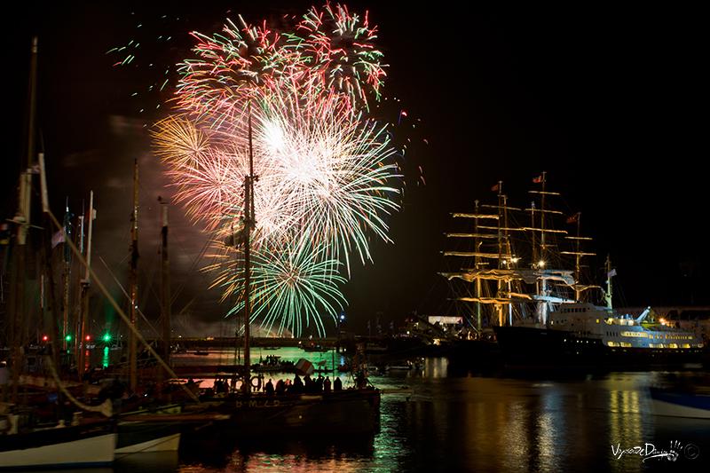 Événements Brest 2012