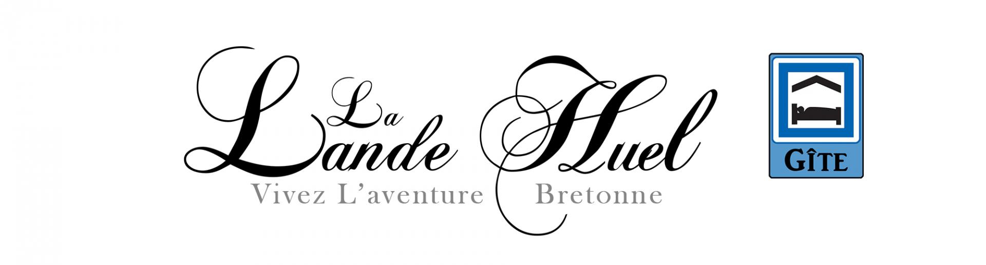 Logo la lande huel