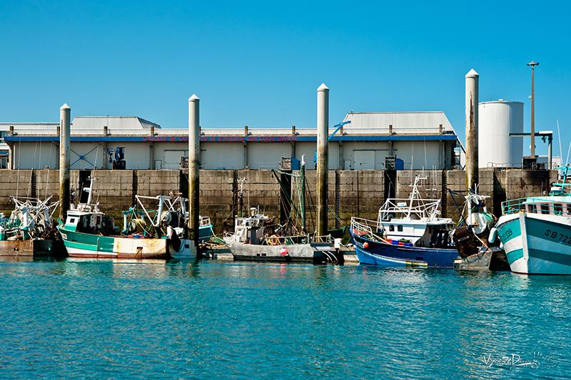 Port de Saint-Quay