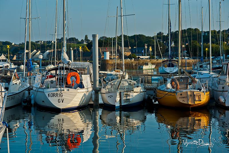 Port de Perros-Guierec